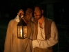 Chiwetel Ejiofor и Michael Fassbender в фильме 12 лет рабства (12 Years a Slave)