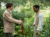 Benedict Cumberbatch и Chiwetel Ejiofor в фильме 12 лет рабства (12 Years a Slave)