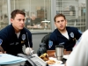 Jonah Hill и Channing Tatum в фильме Мачо и ботан (21 Jump Street)