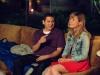 Brie Larson и Jonah Hill в фильме Мачо и ботан (21 Jump Street)