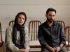 Peyman Moadi и Leila Hatami в фильме Развод Надера и Симин (A Separation)