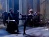 Сцена из фильма Президент Линкольн охотник на вампиров (Abraham Lincoln Vampire Hunter)