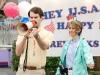 Bill Hader и Kristen Wiig