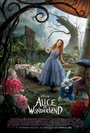      (Alice In Wonderland)