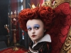 Helena Bonham Carter в фильме Алиса в стране чудес (Alice In Wonderland)