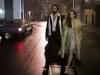 Bradley Cooper и Amy Adams в фильме Афера по-американски (American Hustle)