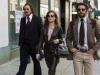 Christian Bale, Amy Adams и Bradley Cooper в фильме Афера по-американски (American Hustle)