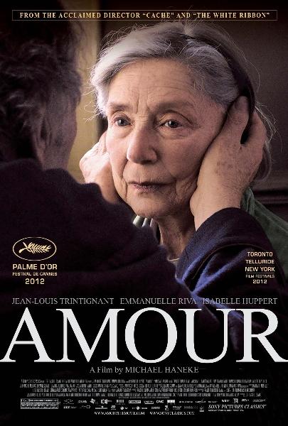 Фильм Любовь (Amour)