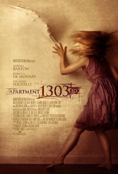 Фильм Апартаменты 1303 (Apartment 1303)