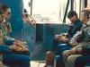 Scoot McNairy, Kerry Bishe, Ben Affleck, Tate Donovan и Clea DuVall в фильме Операция Арго (Argo)