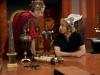 Edouard Baer в фильме Астерикс и Обелиск в Британии (Asterix Et Obelix Au Service De Sa Majeste)