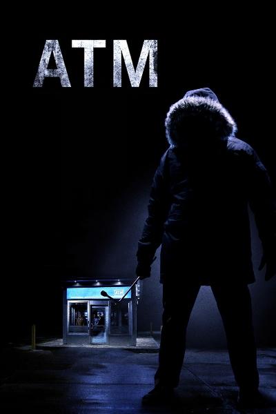 Фильм Банкомат (ATM)