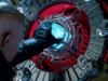 Сцена из фильма Мстители (Avengers)