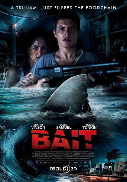 смотреть онлайн в хорошем качестве фильм про акул