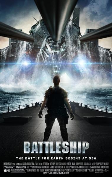 Фильм Морской бой (Battleship)