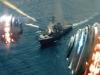 Сцена из фильма Морской бой (Battleship)