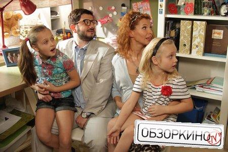 Михаил Галустян в фильме Беременный