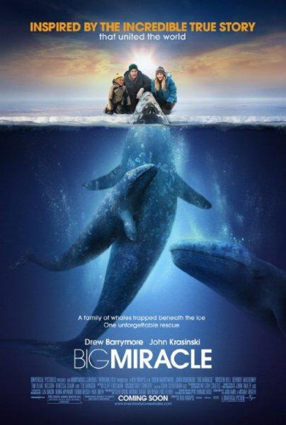 Фильм Все любят китов (Big Miracle)