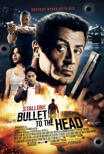 Фильм Неудержимый (Bullet To The Head)