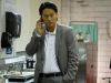 Sung Kang в фильме Неудержимый (Bullet To The Head)