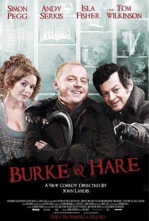 Фильм Руки-ноги за любовь (Burke and Hare)