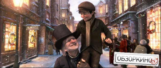 A Christmas Carol - universalteacherorguk