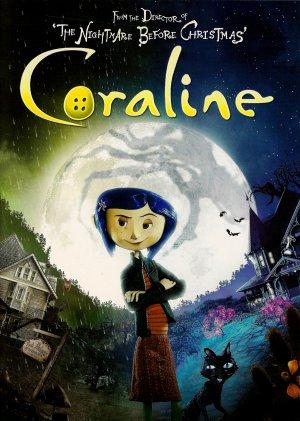 Мультфильм Коралина в стране кошмаров (Coraline)