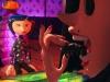Сцена из мультфильма Коралина в стране кошмаров (Coraline)