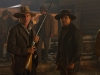 Harrison Ford и Adam Beach в фильме Ковбои против пришельцев (Cowboys and aliens)