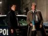 Joseph Gordon-Levitt и Matthew Modine в фильме Темный рыцарь Возрождение легенды (Dark Knight Rises)