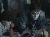 Gully McGrath и Johnny Depp в фильме Мрачные тени (Dark Shadows)