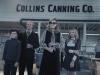 Gully McGrath, Jonny Lee Miller, Chloe Grace Moretz и Michelle Pfeiffer в фильме Мрачные тени (Dark Shadows)
