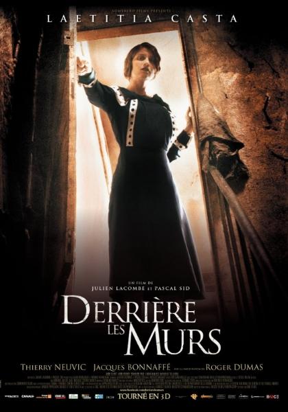 Фильм Кошмар за стеной (Derriere les murs)