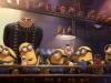Сцена из мультфильма Гадкий Я 2 (Despicable Me 2)