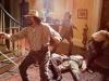 Сцена из фильма Джанго освобожденный (Django)