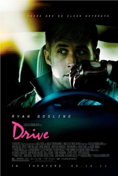 Фильм Драйв (Drive)