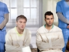 Сергей Светлаков и Иван Ургант в фильме Елки 3