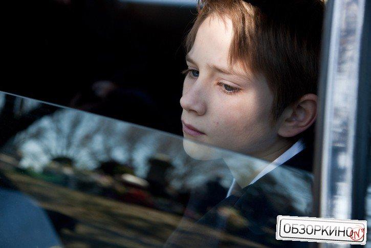 Tomas Horn в фильме Жутко громко и запредельно близко (Extremely Loud & Incredibly Close)