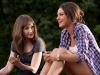 Patricia Clarkson и Mila Kunis в фильме Секс по дружбе (Friends With Benefits)