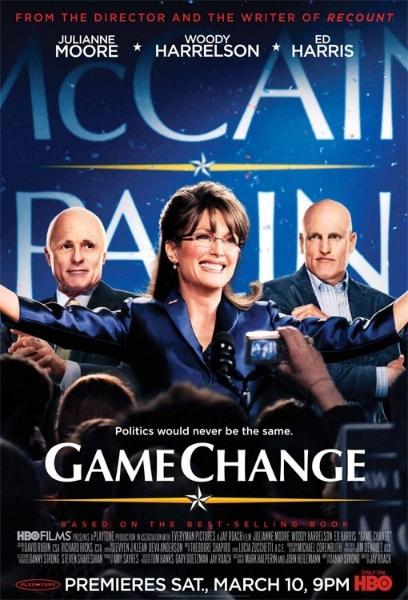 Фильм Игра изменилась (Game Change)