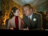 Ryan Gosling и Emma Stone в фильме Охотники на гангстеров (Gangster Squad)