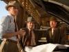 Ryan Gosling, Michael Pena и Robert Patrick в фильме Охотники на гангстеров (Gangster Squad)
