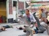 Mel Gibson в фильме Веселые каникулы (Get the Gringo)