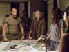 Dwayne Johnson и Bruce Willis в фильме Бросок кобры 2 (GI Joe Retaliation)
