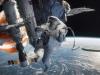 George Clooney в фильме Гравитация (Gravity)