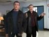 Sylvester Stallone и Robert De Niro в фильме Забойный реванш (Grudge Match)