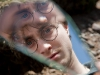 Daniel Radcliff в фильме Гарри Поттер и дары смерти. Часть 1 (Harry Potter And The Deathly Hallows Part 1)