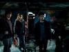 Daniel Radcliffe, Rupert Grint и Emma Watson в фильме Гарри Поттер и дары смерти. Часть 1 (Harry Potter And The Deathly Hallows Part 1)