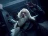 Michael Gambon в фильме Гарри Поттер и дары смерти. Часть 1 (Harry Potter And The Deathly Hallows Part 1)
