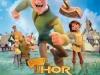 Мультфильм Тор Легенда викингов (Hetjur Valhallar Thor)